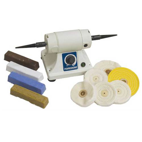 Jewelry Polishing Motor Kit