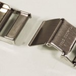How to Replace a Fold Over Style Watch Band Clasp