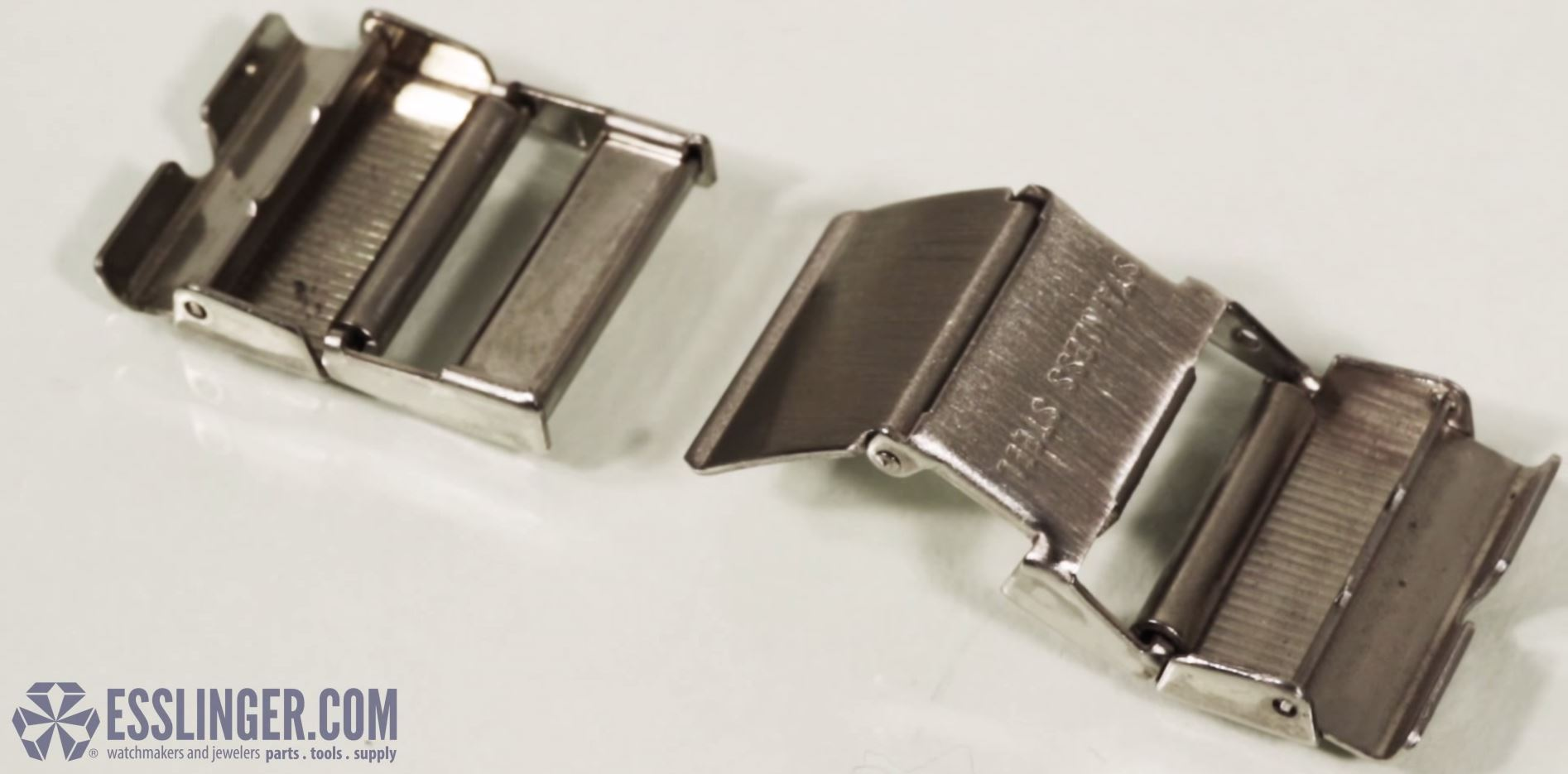 Watch Band Clasp Replacement Tips