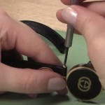 How to Change a Leather Watch Band – Gucci Style Screws