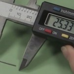 How to Measure a Friction Pin for a Watch Band