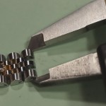How to Measure Rolex Style Screws with the Screw Missing