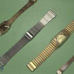 How to Replace a Sliding Style Watch Band Clasp