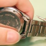 How to Change a Metal Watch Band – Spring Bar Style with End Pieces