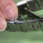 Watch Band Clasp Replacing Videos