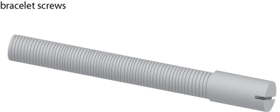 bracelet-screws