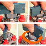 How to Open a Screw Down Watch Case Back with a Case Wrench