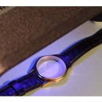 How to Attach a Watch Crystal with Ultraviolet Glue