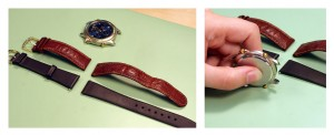 Change a Leather Watch Band_step9