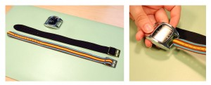 Change a Nylon Watch Band_step4