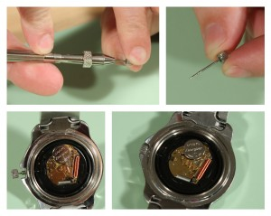 Replace a Watch Crown_step2