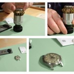 How to Replace a Watch Crystal Using a Crystal Lift
