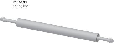 round-tip-spring-bar