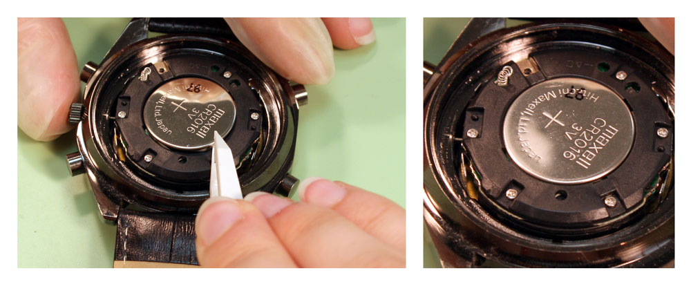Replace Two Stacked Watch Batteries_photo11