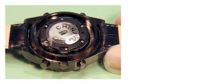 Replace Two Stacked Watch Batteries_photo2