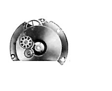 12.21 (1135) Automatic device Mechanism