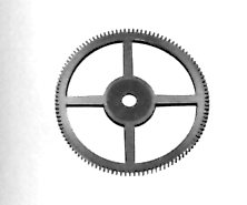 20.22 Winding drum wheel