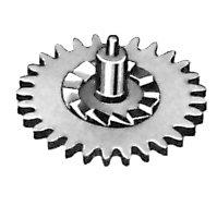 32.37 (1535) Reversing wheel