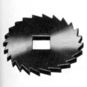 34.93 (6415) Strike ratchet wheel