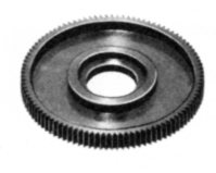 35.63 (8245) Additional clutch wheel