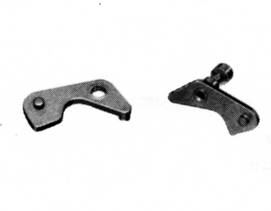 51.80 (0443) Setting lever