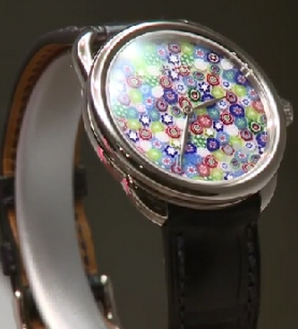 Making Watch Dials