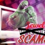 Scam Targetting Jewelers