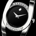 Movado Sales on the Rise