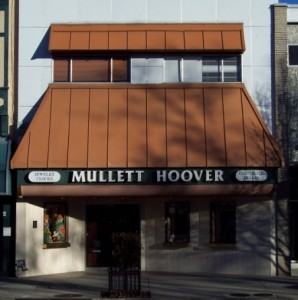 Mullett-Hoover, Inc. store exterior