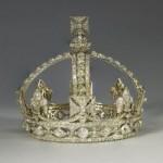 British Royal Jewels on Display