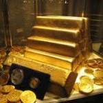 Barrick shuts hedge book as world gold supply runs out – Telegraph