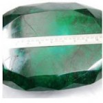 "No Bids on the World's Largest ""Emerald"""