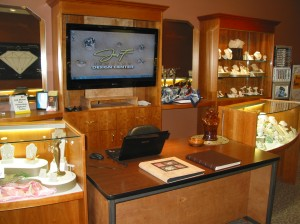 Jay F. Jeweler's design center