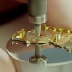 Seeing the world's most complicated watch get built is incredible