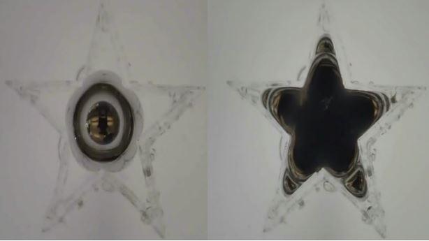 Morphing Metal Jewelery