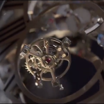 Cartier New Video With Flying Complications