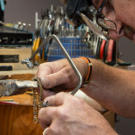 Vacancy for Bench Jeweler (Cherokee, NC)