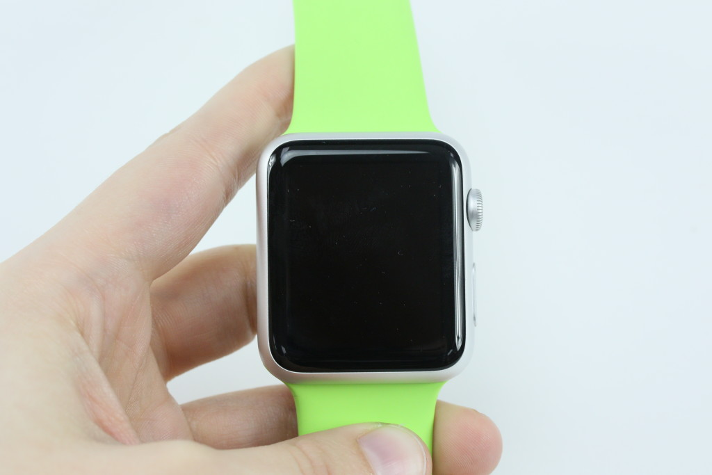 Apple Watch Band Adapter