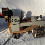 Levin Lathe Watchmaker, Jewelry, Tools For Sale (White City)