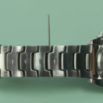 How to Add Pin and Double Sleeve Watch Band Links