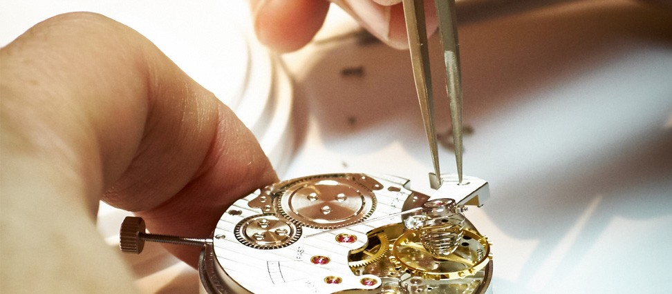 Job Opening For Experienced Master Watchmaker Toronto On