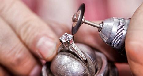 Jewelry Designer 3D Modeler
