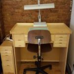 Used Watchmakers Bench $350 (New York, Upper East Side)