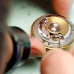 Job Opening Watchmaker-Horologist Needed (Georgetown/ Washington DC)