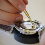 Vacancy for Watchmaker ( New York City, NY)