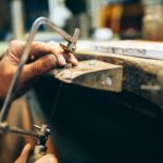 Job Opening For Diamond Setter / Bench Jeweler With Ostbye (Greater Minneapolis-St. Paul Area)
