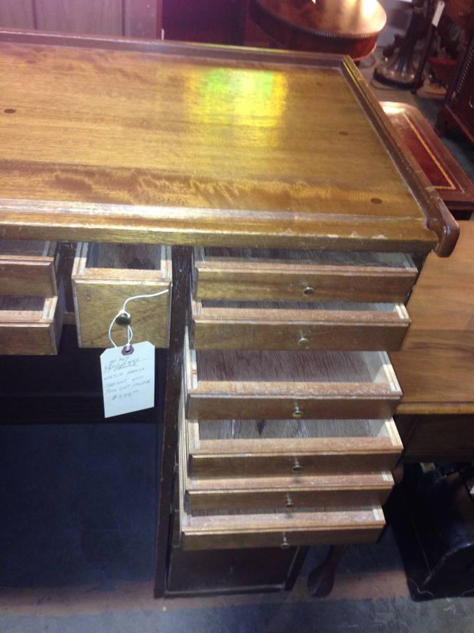Beautiful 17 Drawer Watch Makers Cabinet For Sale Esslinger Watchmaker Supplies Blog