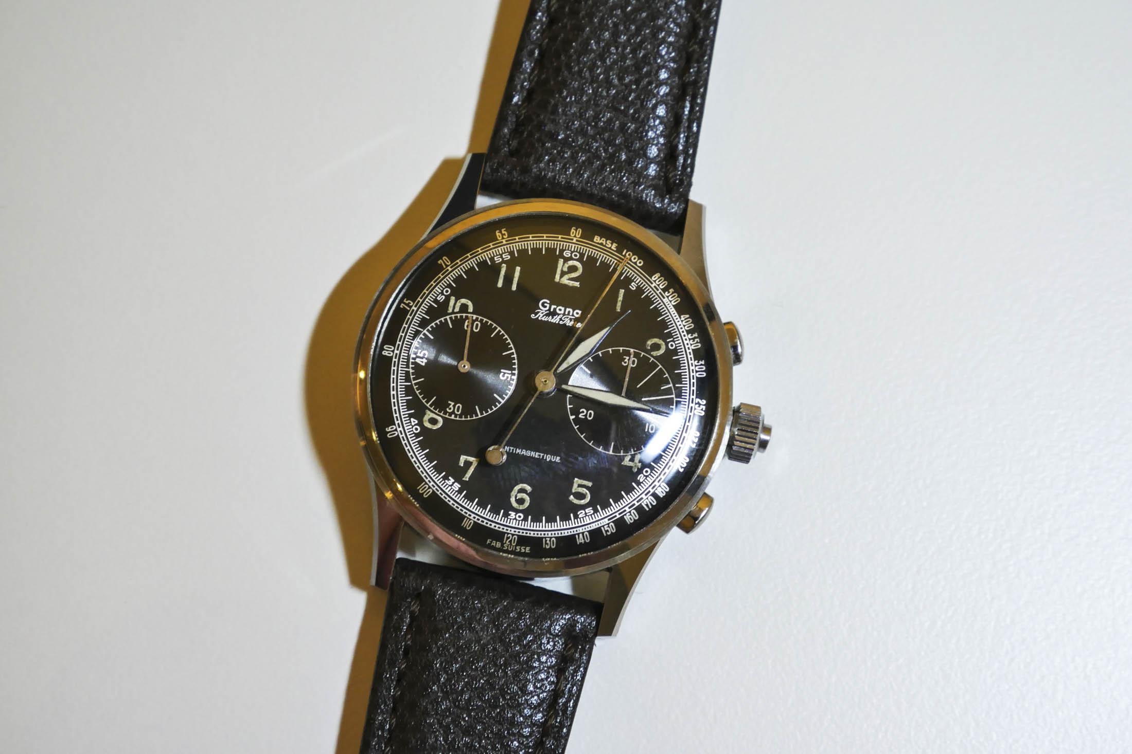 Mechanical Timepieces