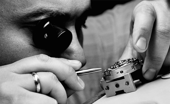 Master Watchmaker