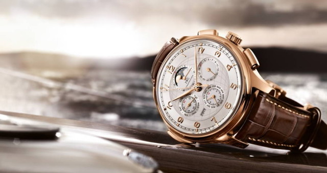 Watchmaker, Breitling
